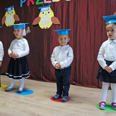 Pasowanie na przedszkolaka4