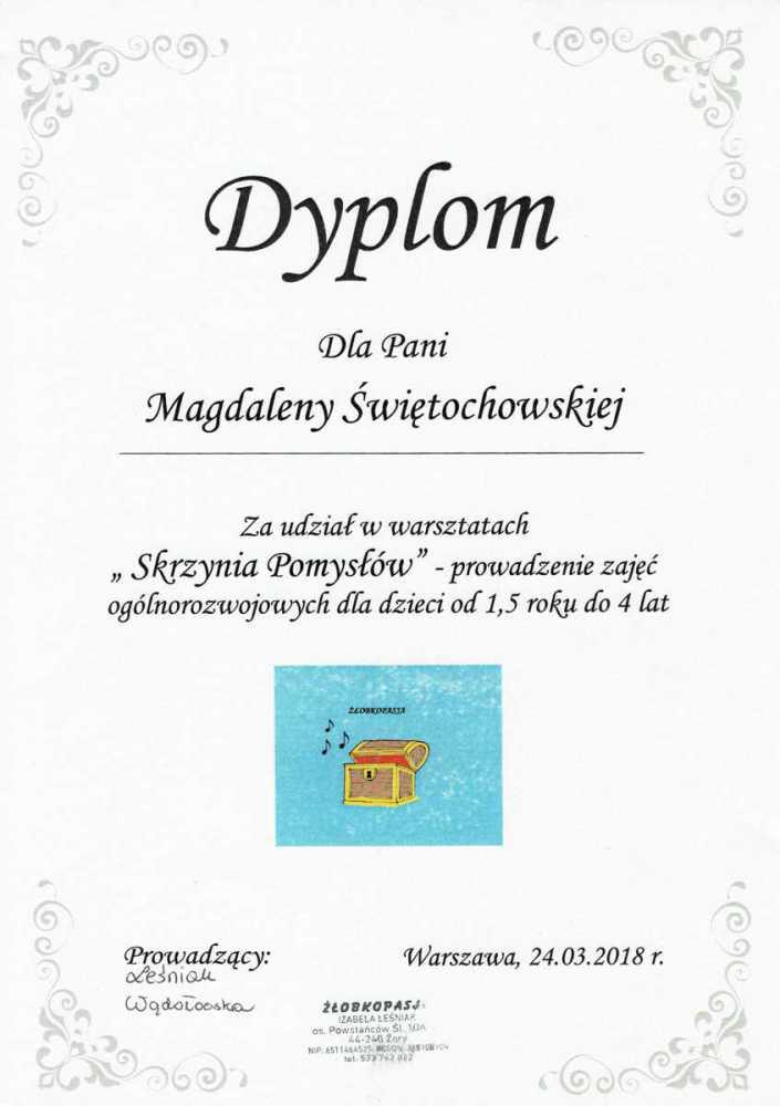 Magdalena Świętochowska 2