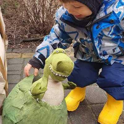 Dzień dinozaura (7)